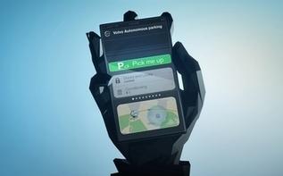 Volvo pracuje nad systemem automatycznego parkowania - Money.pl | aaa | Scoop.it