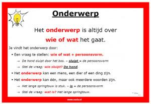 subject   Nederlands woordenlijst   Scoop.it
