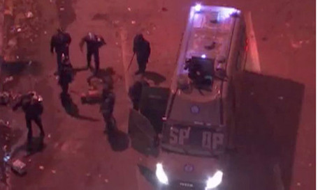 Egypt tensions rise as footage emerges of police beating protester | MN News Hound | Scoop.it