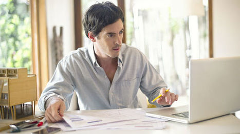 Les nouvelles formes de travail qui émergent : le télétravail | La nouvelle réalité du travail | Scoop.it