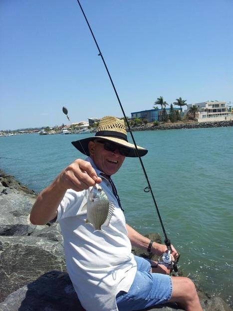 Fishing is fun and funny. | Occupational health and safety. | Scoop.it