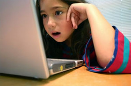 How to Teach Internet Safety to Younger Elementary Students ... | Teacher Resources | Scoop.it
