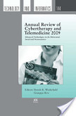 Annual Review of Cybertherapy and Telemedicine 2009 | Fashion and women | Scoop.it