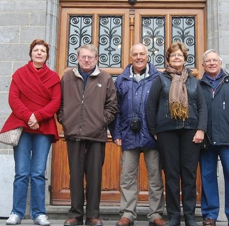 Sur les traces de leurs ancêtres - lavenir.net | Histoire Familiale | Scoop.it