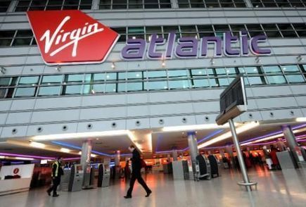 #Virgin To Compete With #British #Airways On #UK Routes | Le It e Amo ✪ | Scoop.it