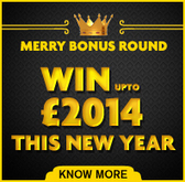 Perfect Start to New Year With House of Bingo Offers | Bettys Bingo UK | Online Bingo Promotions | Scoop.it