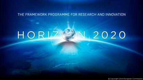 [Horizon 2020] L'UE lance une subvention de 2,8 milliards d'euros pour les startups européennes | L'actualité de la création d'entreprise et du droit des affaires | Scoop.it