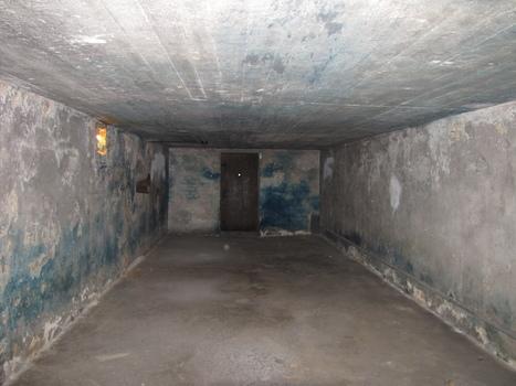 Gas chamber at Majdanek | Majdanek concentration camp | Scoop.it