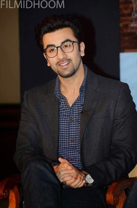 Ranbir Kapoor launches Ronnie Screwala's book | newfilmstills.com | Scoop.it