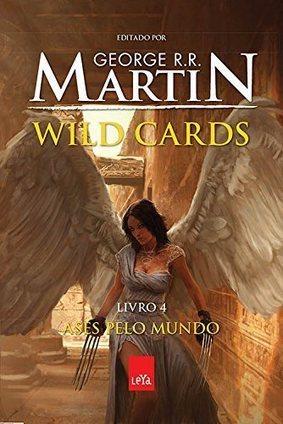 Lançamento de Wild Cards 4 para o fim do mês | Ficção científica literária | Scoop.it