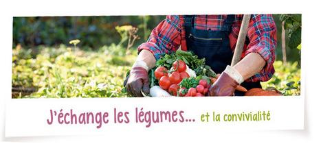 Preter un jardin | créer potager | partager son jardin - Savez-vous planter chez nous | Papillonant... | Scoop.it