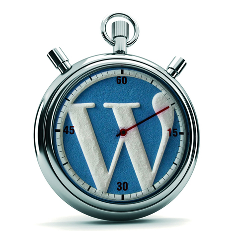 Un site WordPress, ça prend du temps | WordPress France | Scoop.it