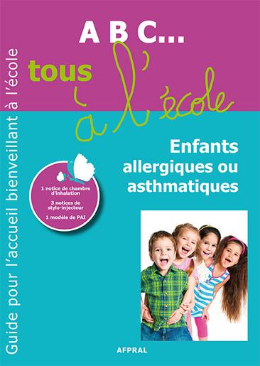 Un guide ABC pour l'accueil de l'enfant allergique à l'école | Manger autrement - S'informer | Scoop.it