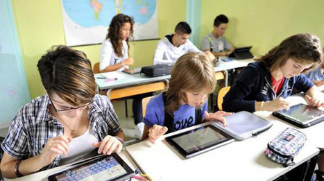 Chi sono gli Animatori digitali nelle scuole italiane - Wired | innovation | Scoop.it