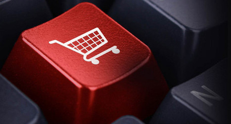 5 ways you can prepare for the shift from ecommerce to 'all-commerce' - Ventureburn | Social Shopping, Retail & Ecommerce Trends | Scoop.it