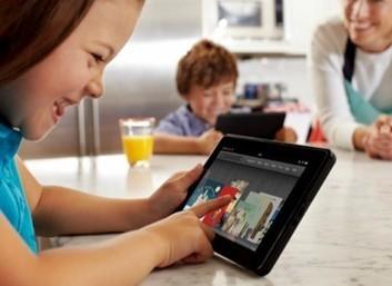 Apple-Amazon Might Revolutionize AAC - Digital Scribbler | Communication and Autism | Scoop.it