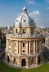 e-Books at Oxford University - Bodleian Libraries | The Future Librarian | Scoop.it