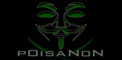 Anonymous et pirates menacent les banques | Occupy the World | Scoop.it
