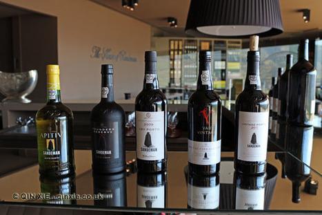 Quinta do Seixo, Cima-Corgo | Amateur Wine | Wine | Scoop.it