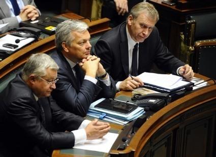 Grèce, Plan, Sauvetage, Dette publique | Politique économique | Dette publique grecque | Scoop.it