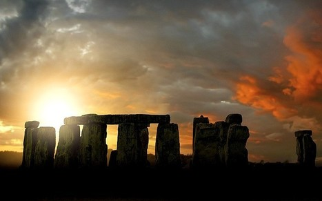 Why was Stonehenge built? The eight most popular theories - Telegraph | Archaeology News | Scoop.it
