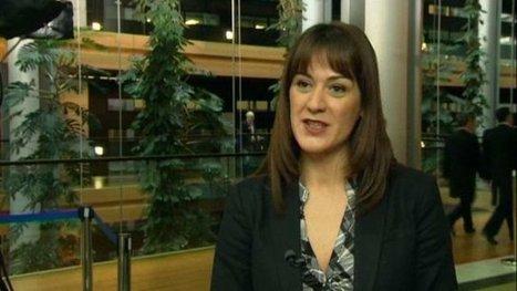 Sandrine Bélier, tête de liste EELV aux Régionales | LorPolitique | Scoop.it