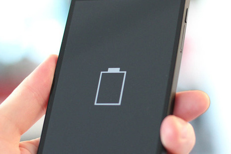 MWC 2015: Solar panels built into smartphone screen | Colin Neagle | NetworkWorld.com | Mobile World Congress 2015 | Scoop.it