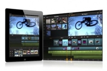 Avid Studio: Be A Big Time MovieMaker On Your iPad | Machinimania | Scoop.it