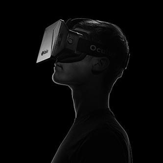 Oculus Rift's Virtual Reality Headset Could Kick-Start a Revolution Beyond Video Games   MIT Technology Review   Inspiring - Amusing   Scoop.it