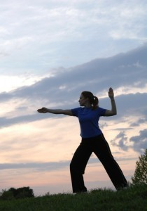 Is Tai Chi Your Secret Weapon Against Obesity and Diabetes? | Loving life with diabetes | Diabetes Counselling Online | Scoop.it