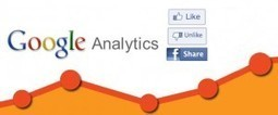 How To Track Facebook Like, Unlike and Share in Google Analytics? | ClickCabin | Mercadeo de Afiliados | Scoop.it