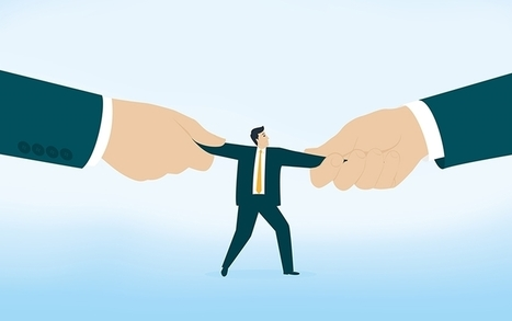 Who owns the customer? - Jericho - Customer Experience | Customer Experience Mgt | Scoop.it