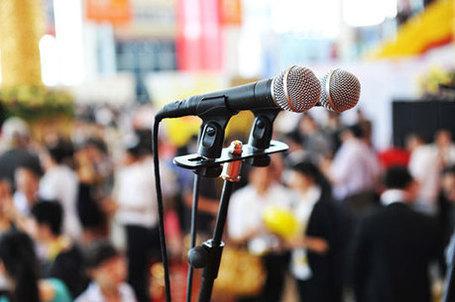 Public Speaking: 5 Presentation Myths Debunked | Business ... | public speaking | Scoop.it