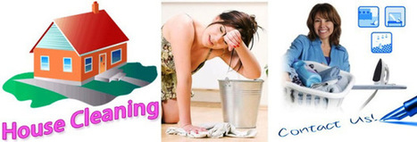 Why Should You Hire Professionals For Cleaning Works?   Home Improvement Services UK   Scoop.it