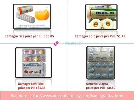 Kamagra Fizz solves Impotency issues.   Health   Scoop.it