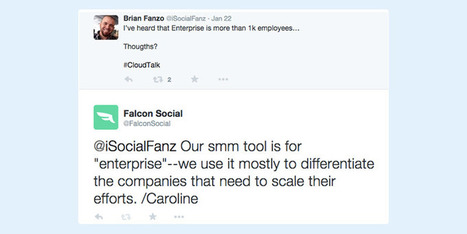 How to Join a Twitter Chat - Falcon Social | MarketingHits | Scoop.it