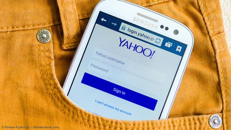 200 millions de mots de passe Yahoo en vente   Outils perso 2.0   Scoop.it