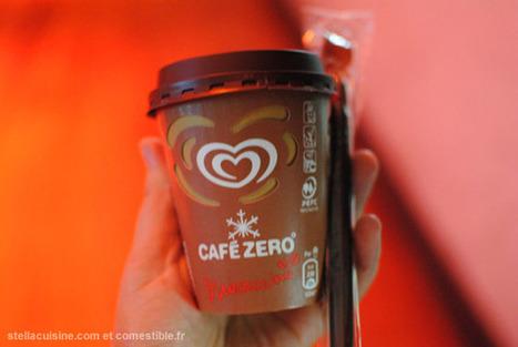 Soirée Café Zéro° de Miko : un produit innovant ! | Actualité de l'Industrie Agroalimentaire | agro-media.fr | Scoop.it
