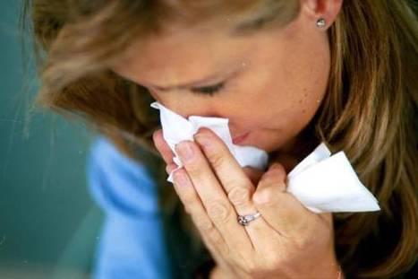 Cuando el aire acondicionado provoca más problemas que el calor | Apasionadas por la salud y lo natural | Scoop.it