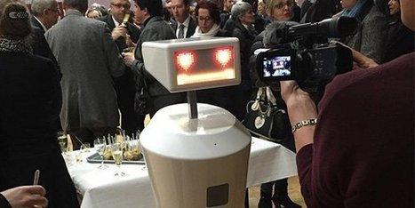 Evotion, vers le Big-Bang de la robotique ? | Managing the Transition | Scoop.it