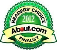 Cat Websites: Readers Choice Awards | Ask The Cat Doctor | Scoop.it