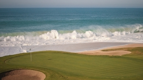 Los Cabos Golf Courses Poised for Travelers to Return   Cabo San Lucas   Scoop.it