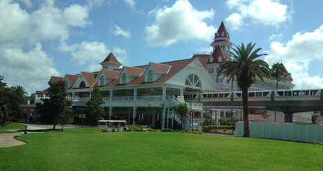 How to Choose Perfect Walt Disney World Accommodations | Travel | Scoop.it