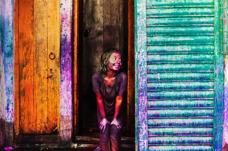 Nada que Facturar: Holi – El Festival de Tendencia | Viaja Maja! | Scoop.it
