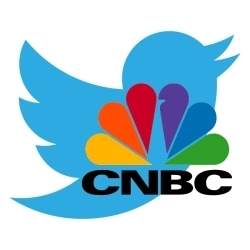 "Twitter account hack epidemic - Don't fall for ""CNBC"" spam! 