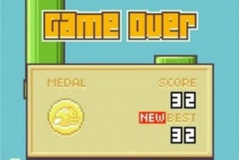 """Flappy Bird developer """"considering"""" bringing back video game - SiliconBeat 