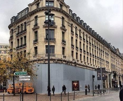 L'Apple Store de Lille se fait toujours attendre - Mac in Poche | L'univers de la Pomme | Scoop.it