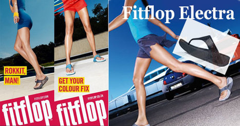 Fit flop, Fitflop Singapore Outlet--Online Fitflop Sale in Singapore   Online Fitflop Sale in Singapore   Scoop.it