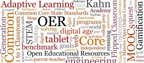 What is the Future of Educational Technology? | iGeneration - 21st Century Education | Scoop.it