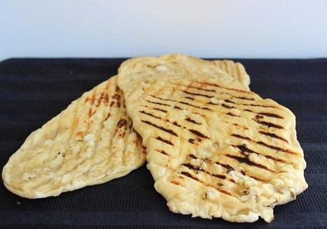 PicNic: Naan Bread | Recipes | Scoop.it